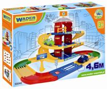 Изображение Wader автодорога 4,6 m Art. 53040