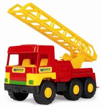 Attēls Wader ugunsdzēsēju mašīna Art. 32001
