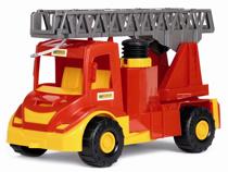Attēls Wader ugunsdzēsēju mašīna Art. 32170
