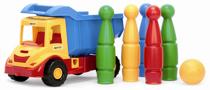 Attēls Wader kravas mašīna ar boulinga spēli Art. 32220
