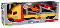 Attēls Wader kravas mašīna - formula Art. 36620