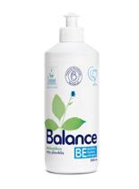 Изображение BALANCE экологическое средство для мытья посуды (500 мл)