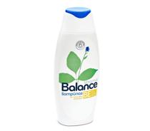 Изображение BALANCE шампунь с экстрактом ромашки