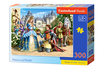 Picture of Castorland puzle Art. B-030040