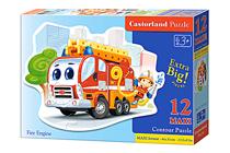 Picture of Castorland puzle Art. B-120109