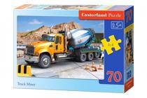 Picture of Castorland puzle Art. B-007110