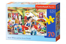 Picture of Castorland puzle Art. B-007042
