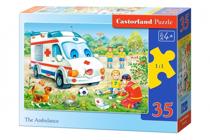 Picture of Castorland puzle Art. B-035151