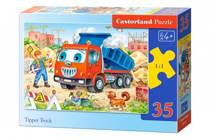 Picture of Castorland puzle Art. B-035144