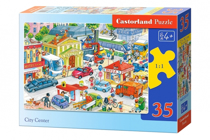 Picture of Castorland puzle Art. B-035137