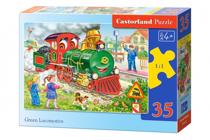 Picture of Castorland puzle Art. B-035120