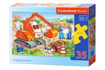 Picture of Castorland puzle Art. B-035113