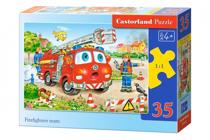 Picture of Castorland puzle Art. B-035106