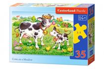 Picture of Castorland puzle Art. B-035090