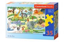 Picture of Castorland puzle Art. B-035083