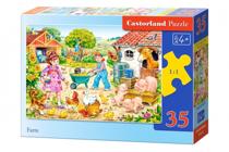 Picture of Castorland puzle Art.  B-035076