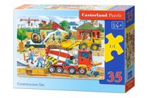 Picture of Castorland puzle Art. B-035069