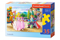 Picture of Castorland puzle Art. B-035045