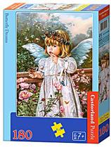 Attēls Castorland puzle Art.  B-018208