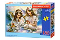 Attēls Castorland puzle Art. B-018215