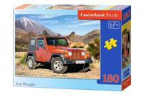 Attēls Castorland puzle Art. B-018017
