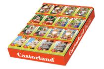 Attēls Castorland puzle Art. Mini 54Z