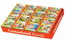 Attēls Castorland puzle Art. Mini 54B