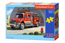 Picture of Castorland puzle Art. B-12831