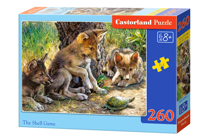 Picture of Castorland puzle Art. B-27385