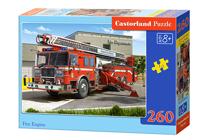 Attēls Castorland puzle Art. B-27040