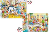 Изображение для категории Puzzle 70+120