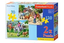 Attēls Castorland puzle Art. B-021062