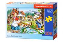 Attēls Castorland puzle Art. B-010080