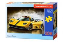 Attēls Castorland puzle Art. B-010042