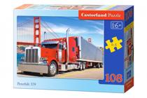 Picture of Castorland puzle Art. B-010028
