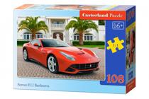 Attēls Castorland puzle Art. B-010011