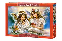Attēls Castorland puzle Art. C-151394
