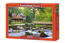 Attēls Castorland puzle Art. C-102389