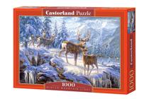 Attēls Castorland puzle Art. C-102501