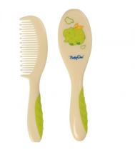 Изображение BabyOno расчёска и щётка для волос Art. 226