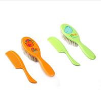 Изображение BabyOno расчёска и щётка для волос Art. 563