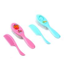 Изображение BabyOno расчёска и щётка для волос Art. 565