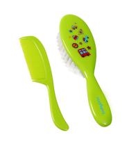 Изображение BabyOno расчёска и щётка для волос Art. 225
