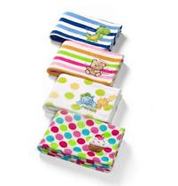 Изображение BabyOno одеяло с пищалкой Art. 1402