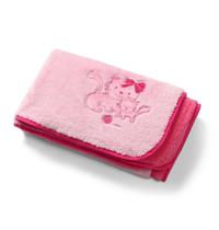 Изображение BabyOno плюшевое одеяло из микрофибры Art. 1405