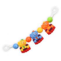 Изображение Baby Mix погремушка для коляски Art. 165-136P