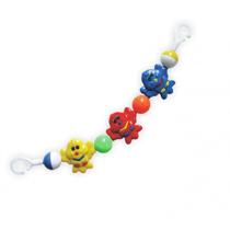 Изображение Baby Mix погремушка для коляски Art. 136-162P