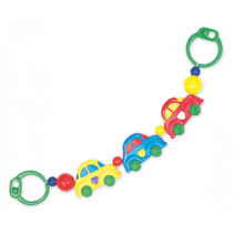 Изображение Baby Mix погремушка для коляски Art. 152