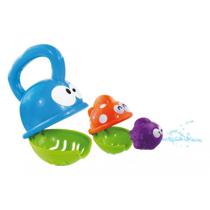 Attēls Baby Mix rotaļlietas vannai Art. KP-0688