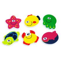 Изображение Baby Mix игрушки для ванной Art. GS-OS1